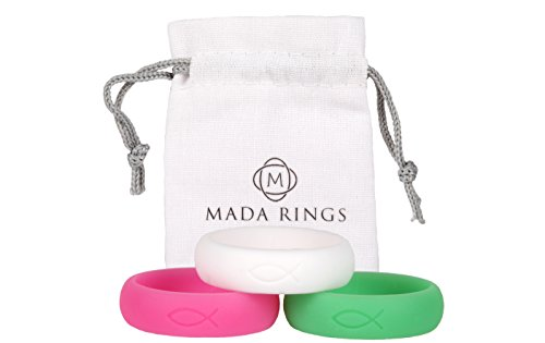Rings Mada Adventures Hypoallergenic Medical Grade