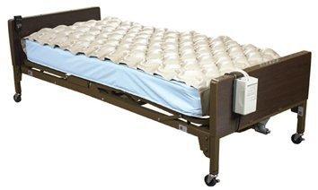 alternating pressure air mattress Amazon.com: Alternating Pressure Pump And Pad System Deluxe Pad by  alternating pressure air mattress