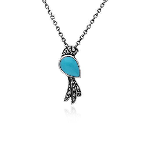 Gemondo Turquoise Necklace...