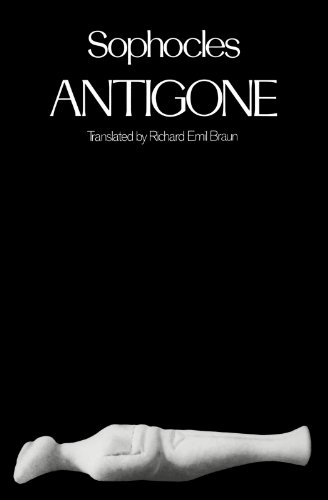 Antigone (Greek Tragedy in New Translations)