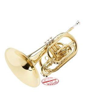Jupiter Quantum Marching F Mellophone 5050L