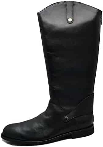 fca5ef6e078 Shopping Round-Toe - Zip - Western - Boots - Shoes - Men - Clothing ...