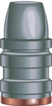RCBS .38-158-SW Bullet Mould - Rcbs Bullet Mould
