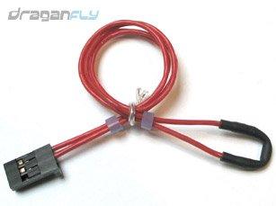 - TEMP-LOOP Extra Cylinder Head Temperature Sensor