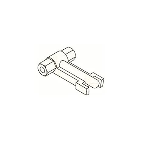 Duramax Fuel Filter Removal Tool