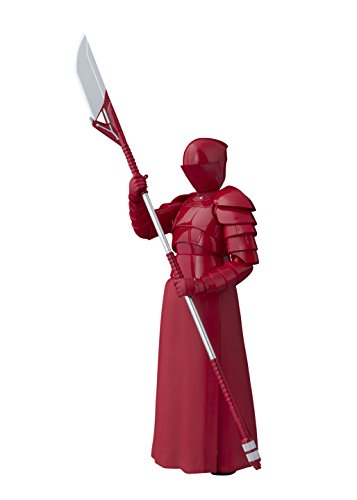 S. H. Figuarts Star Wars (STAR WARS) Elite  Pretorian Guard (heavy blade) Approximately 155 mm ABS & PVC painted movable figure