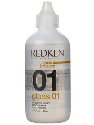 Redken Glass 01 Smoothing Complex, 4 oz