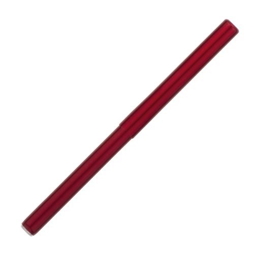 Fisher Stowaway Red Ballpoint Pen, SWY Red by Fisher ()