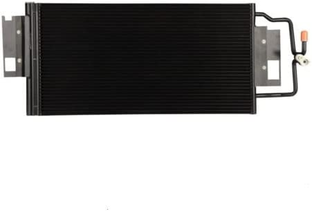Radiator for 2007 Chevrolet Monte Carlo 5.3L SS Coupe 2-Door