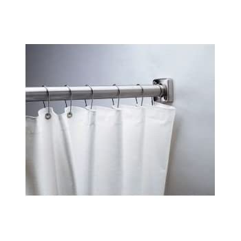 Bobrick 204 2 Shower Curtain 42 X 72