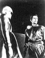 Day the Earth Stood Still (The Day The Earth Stood Still Music)