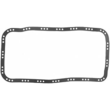 SCITOO Replacement for Oil Pan Gasket Kits fit Acura Integra 1.8LB18C1 B18B1 1994-2001 Automotive Engine Oil Pan Gaskets Kit Set