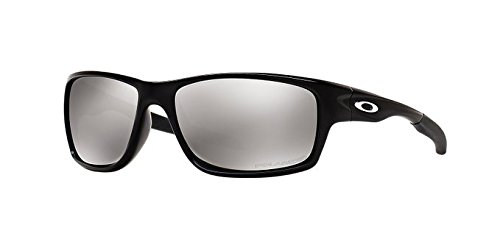 47b546c563 Oakley Mens Canteen Polarized Sunglasses