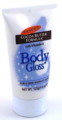 Gloss Body - Palmers Cocoa Butter with Vitamin-E Body Gloss 4.4 oz.