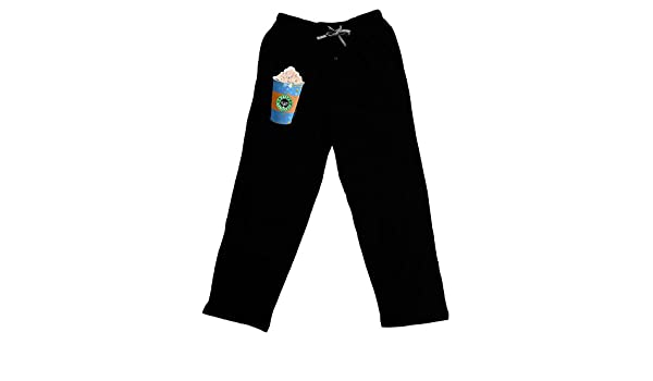 TooLoud Merry Christmas Latte Cup Adult Lounge Pants