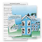 EGP Mortgage Application Packet Colonial Letter Size