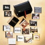 The Beatles Multiselection Box Set (Beatles Black Album Record)
