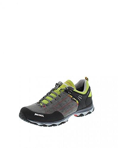 Ontario GTX Zapatos gris verde UK1 - grau/gruen