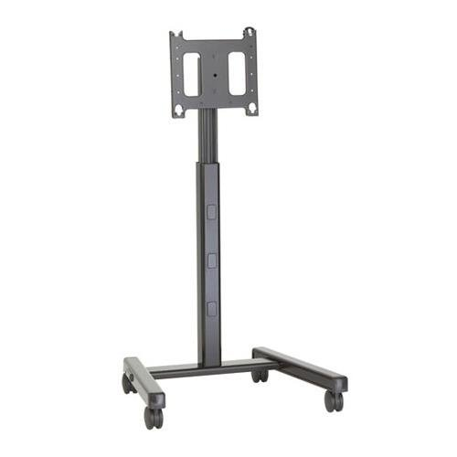 Flat Panel 4' - 6' Mobile Cart (Chief Pac710 Height Adjustable Accessory)