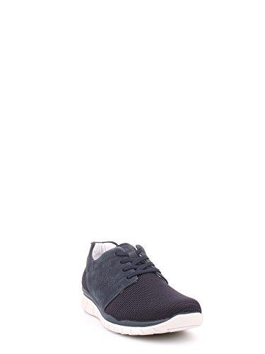 IGI&Co - Zapatillas para hombre Blu Scuro/blu Blu Scuro/blu
