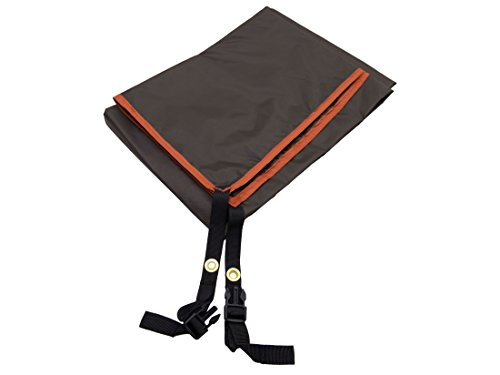 ALPS Mountaineering Aries 3-Person Tent Floor Saver