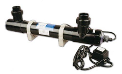 Emperor Aquatics EU40 Smart UV Sterilizer, 40W 40w Smart Uv Sterilizer