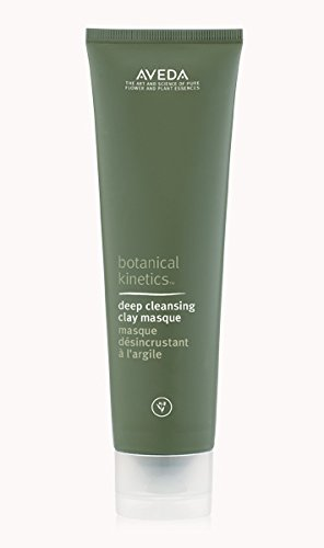 AVEDA Botanical Kinetics deep cleansing masque mask 4.2oz/125ml
