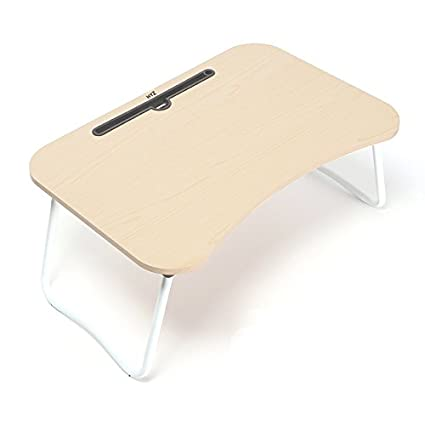 Amazon Com Hyz Portable Laptop Table Lap Desk Drafting Table Bed