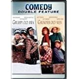 Comedy Double Feature: Grumpy Old Men / Grumpier Old Men