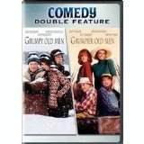 Grumpy Old Men / Grumpier Old Men Comedy Double Feature