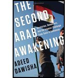 img - for The Second Arab Awakening by Dawisha, Adeed. (W. W. Norton & Company,2013) [Hardcover] book / textbook / text book