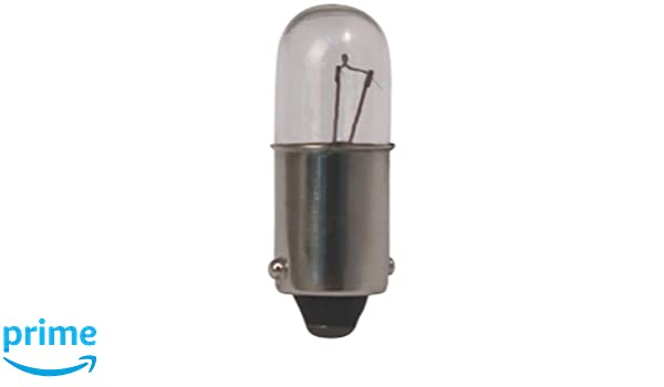 Mountain MTN2700-RB Replacement Bulb for MTN Heavy Duty Circuit Tester