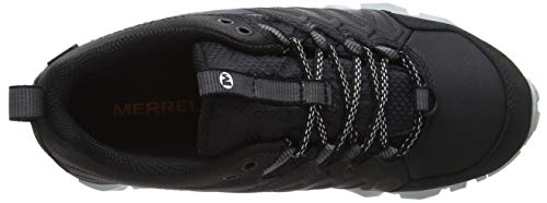 Thermo Black Low Women's Rise Black Hiking Wp Freeze Boots Black Merrell 5Aan84xg4