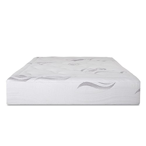 Zinus Ultra Plush Mattress Review Soft And Calm Sleep
