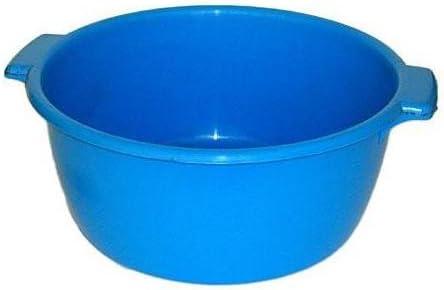 PLASTICOS HELGUEFER - Barreño Grande 80 litros