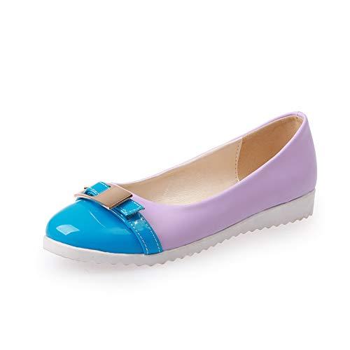 Violet MMS06091 Violet Sandales Compensées 1TO9 36 Femme EU 5 Inconnu 5YwqOFTZn