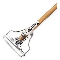 Mop Handle, 60In., Wood, Natural