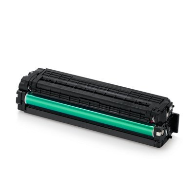 Toner Tap® Compatible for Samsung® CLT-K504S Black Toner, For Use In Samsung CLP-415NW, CLX-4195FW, Samsung Xpress C1810W, C1860FW, 2,500 Page Yield