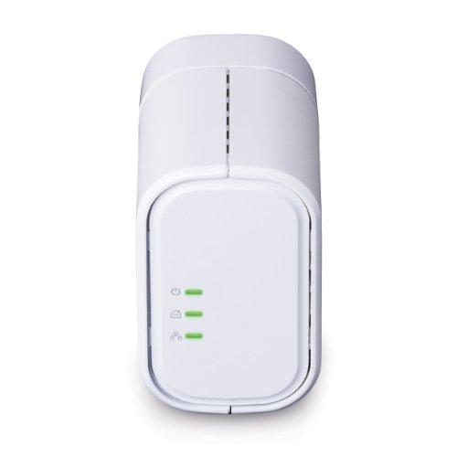 D-Link Systems, Inc. DHP-310AV PowerLine AV Mini Adapter by D-Link