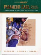 Read Online Paramedic Care - Principles & Practice-Introduction to Advanced Prehospital Care, Volume I (00) by Bledsoe, Bryan E - Porter, Robert S - Cherry, Richard A [Hardcover (2000)] pdf epub