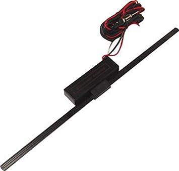 Carpoint 2010007 - Antena electrónica para luna frontal