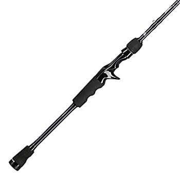 Image of Abu Garcia IKE Signature Power Casting Fishing Rod - MIKEC70M/MH-3 Rods