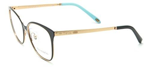 074db3fe402 Tiffany   Co. TF-1130 Women Metal Eyeglasses RX - able Frame (6127) 52mm