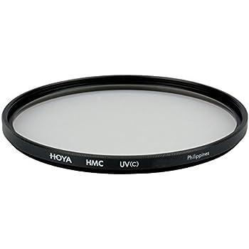 Hoya 49mm UV (Ultra Violet) Multi Coated Glass Filter