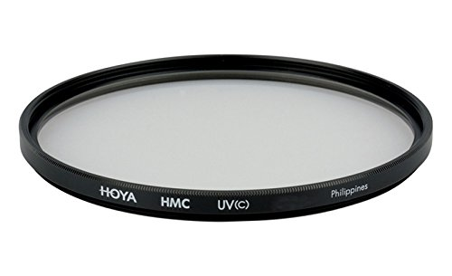 Hoya HMC UV (C) Objektiv (58 mm Filter)