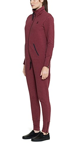Red Mel Out Tuta Rosso One Donna Piece Jumpsuit nqvWYngU0