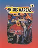 img - for Somos Asi En Sus Marcas A (Spanish Edition) book / textbook / text book