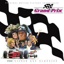 Grand Prix by Original Soundtrack