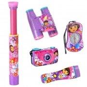 - Nickelodeon's Dora The Explorer Outdoors Adventure Kit