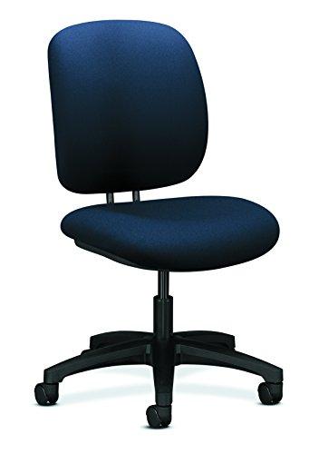Hon Comfortask Swivel - HON HON5901CU98T ComforTask Chair, Navy CU98